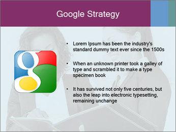 0000096592 PowerPoint Template - Slide 10