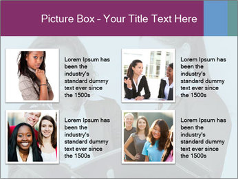 0000096592 PowerPoint Template - Slide 14