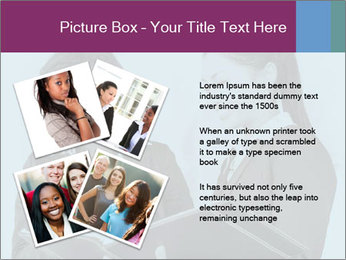 0000096592 PowerPoint Template - Slide 23