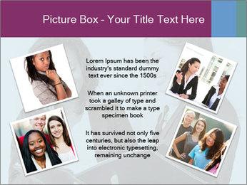 0000096592 PowerPoint Template - Slide 24