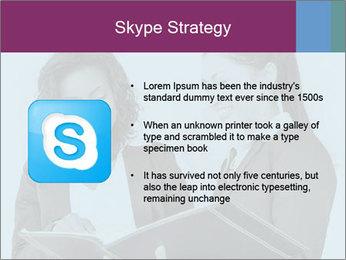 0000096592 PowerPoint Template - Slide 8