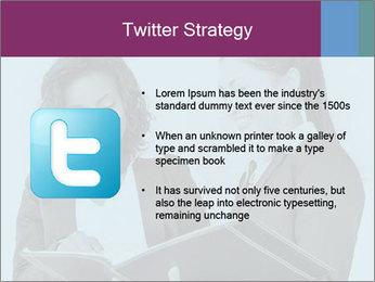0000096592 PowerPoint Template - Slide 9