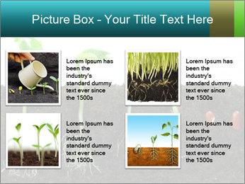 0000096594 PowerPoint Template - Slide 14