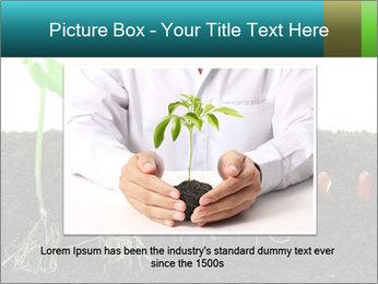 0000096594 PowerPoint Template - Slide 16
