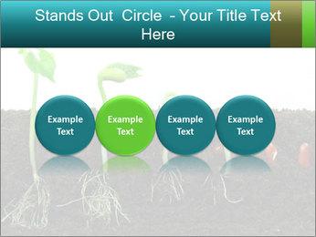 0000096594 PowerPoint Template - Slide 76