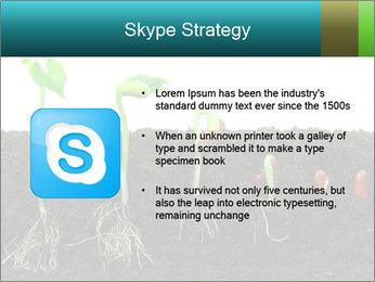 0000096594 PowerPoint Template - Slide 8