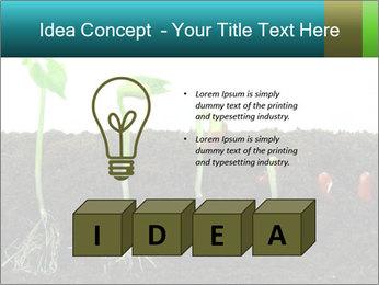 0000096594 PowerPoint Template - Slide 80