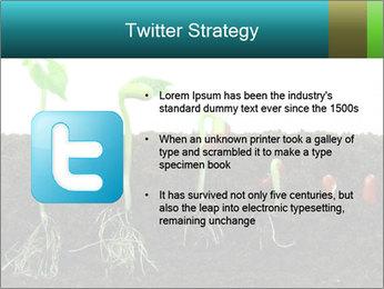 0000096594 PowerPoint Template - Slide 9