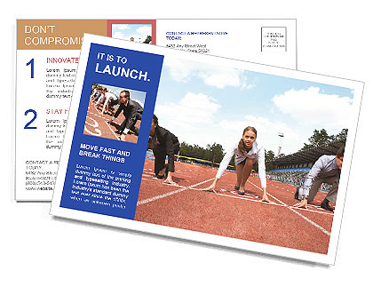 0000096597 Postcard Template