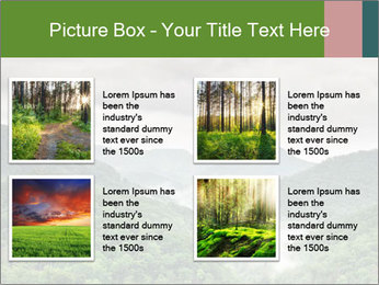 0000096598 PowerPoint Template - Slide 14