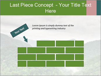 0000096598 PowerPoint Template - Slide 46