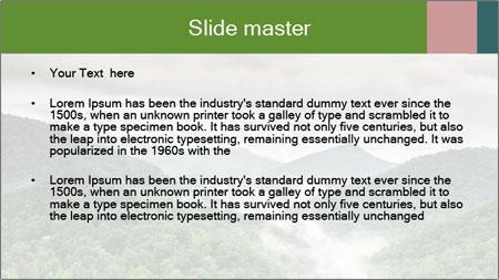 0000096598 PowerPoint Template - Slide 2