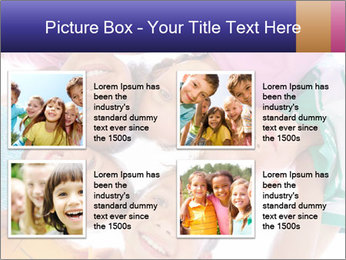 0000096599 PowerPoint Template - Slide 14