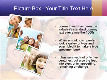 0000096599 PowerPoint Template - Slide 17