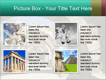 0000096600 PowerPoint Template - Slide 14