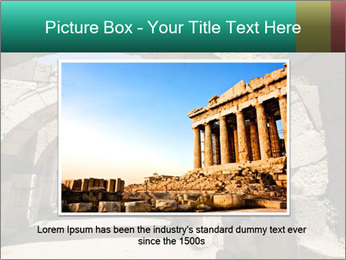 0000096600 PowerPoint Template - Slide 15