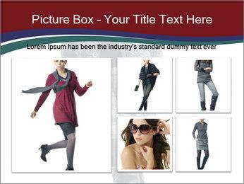 0000096602 PowerPoint Template - Slide 19