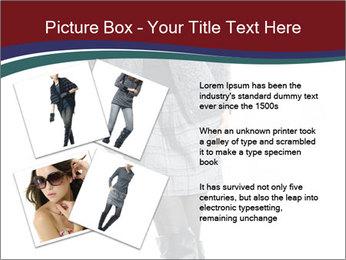 0000096602 PowerPoint Template - Slide 23