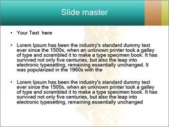 0000096603 PowerPoint Template - Slide 2