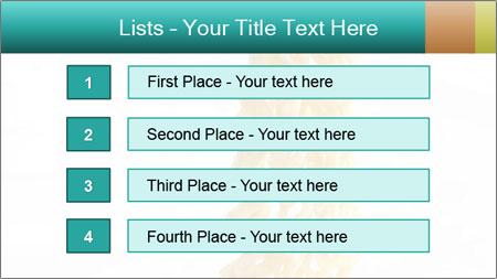 0000096603 PowerPoint Template - Slide 3
