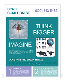 0000096604 Flyer Template