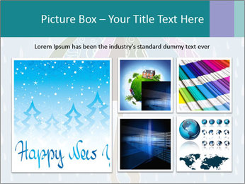 0000096604 PowerPoint Template - Slide 19