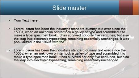 0000096605 PowerPoint Template - Slide 2