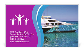 0000096606 Business Card Template