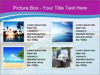 0000096606 PowerPoint Template - Slide 14