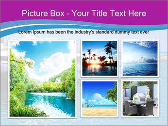 0000096606 PowerPoint Template - Slide 19