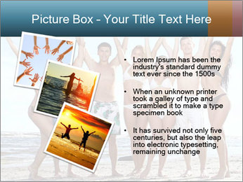 0000096607 PowerPoint Template - Slide 17