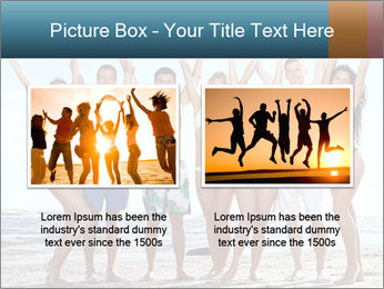 0000096607 PowerPoint Template - Slide 18