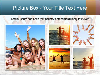0000096607 PowerPoint Template - Slide 19