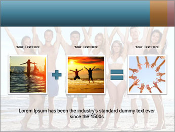 0000096607 PowerPoint Template - Slide 22