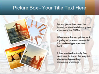 0000096607 PowerPoint Template - Slide 23