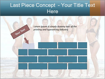 0000096607 PowerPoint Template - Slide 46