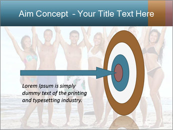 0000096607 PowerPoint Template - Slide 83