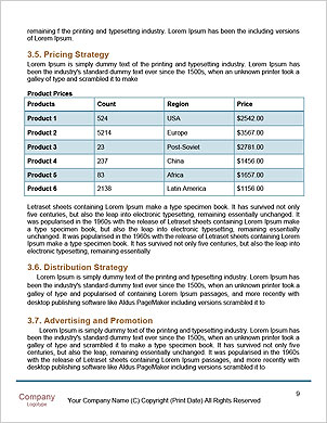0000096607 Word Template - Page 9