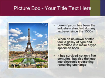 0000096610 PowerPoint Template - Slide 13