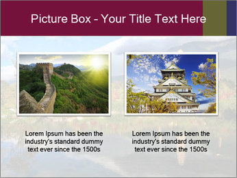 0000096610 PowerPoint Template - Slide 18