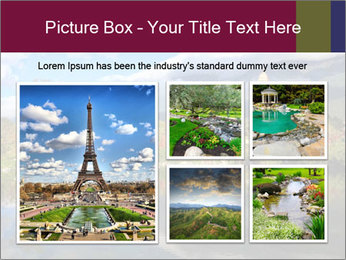 0000096610 PowerPoint Template - Slide 19