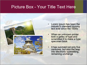 0000096610 PowerPoint Template - Slide 20