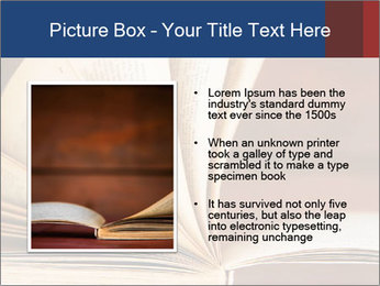 0000096611 PowerPoint Template - Slide 13