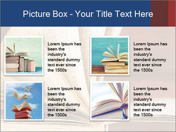 0000096611 PowerPoint Template - Slide 14