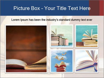 0000096611 PowerPoint Template - Slide 19