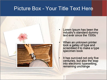 0000096611 PowerPoint Template - Slide 20