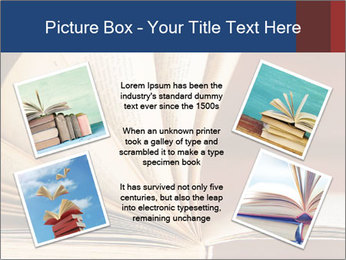 0000096611 PowerPoint Template - Slide 24
