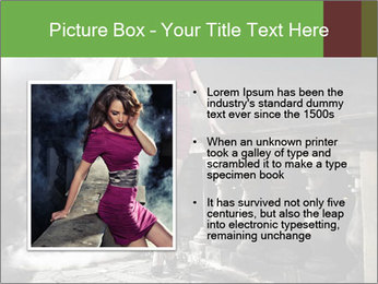 0000096612 PowerPoint Template - Slide 13
