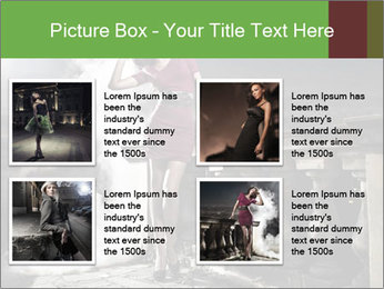 0000096612 PowerPoint Template - Slide 14
