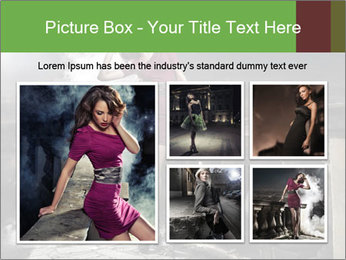 0000096612 PowerPoint Template - Slide 19